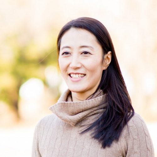 Kaori Yagi