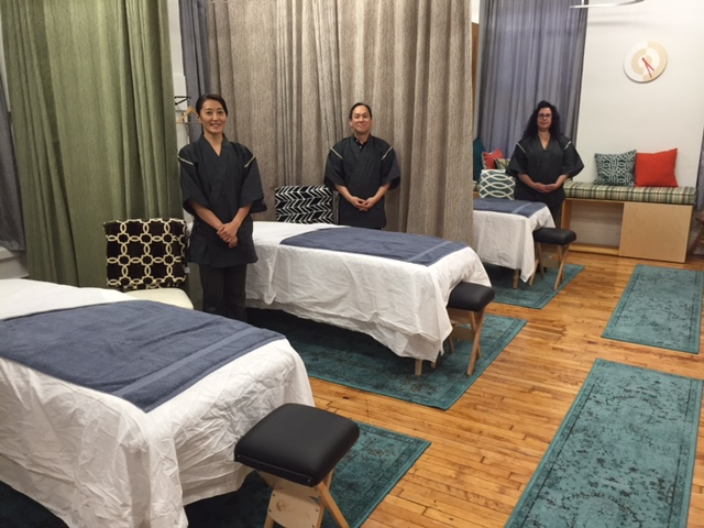Oncology Massage Studio
