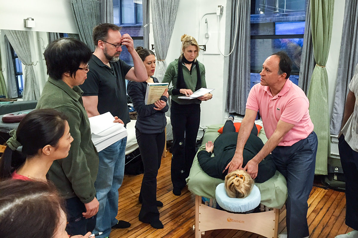 Oncology Massage Program Center For The Advancement Of Therapeutic